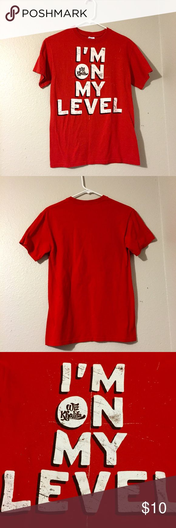 T-shirt design zeixs - Hot Topic Wiz Khalifa T Shirt