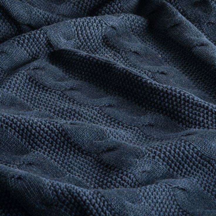 See our previous post on how to style our Orlando Throw (in Royal Blue Marle). Not only is it a timeless classic cable-knit design made from 100% cotton, it instantly adds a luxurious layer of warmth to any bedroom, living room or study space at only $79.95.