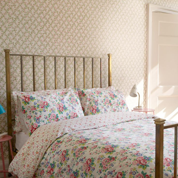 1000 images about the home of modern vintage on pinterest for Cath kidston bedroom ideas