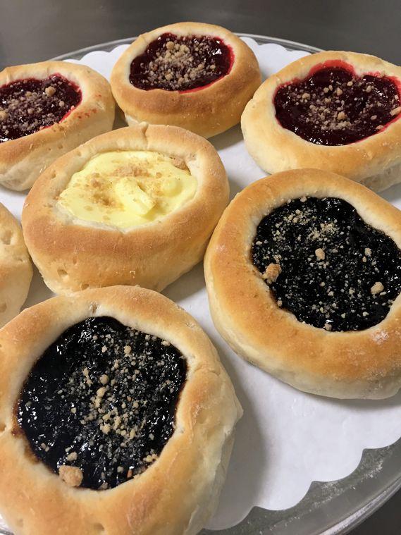 ideas on pinterest czech food kolache kitchen and czech recipes