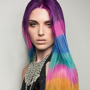 The 25+ best Chromasilk vivids ideas on Pinterest ...