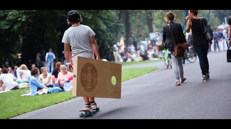 #Cornhole, spotted in the #park. www.gockel-cornhole.com