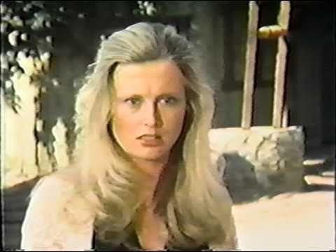 NEXT STEP BEYOND (1978) hosted by John Newland - Ghost Town - Kathleen King, Paul Petersen