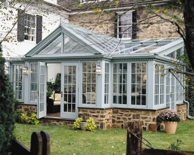 166 best rooms conservatories sun rooms screened for Sunroom attached to house