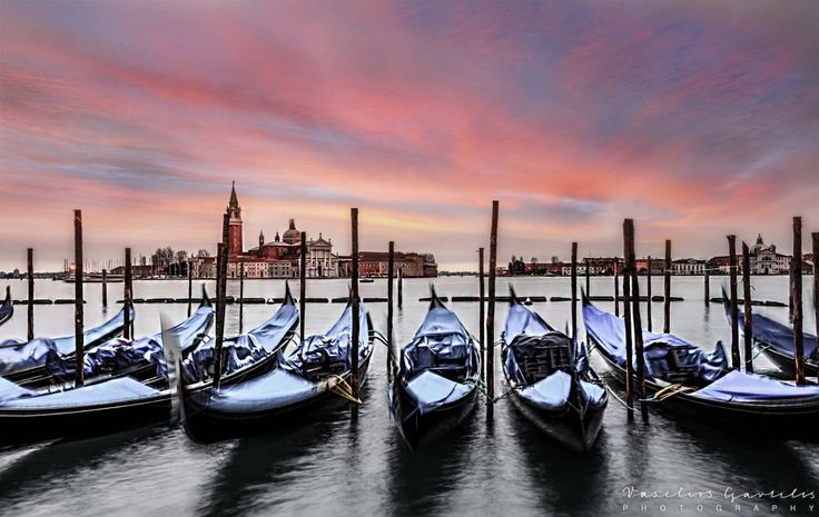 Riva Degli Schiavoni | PHOTOinPHOTO