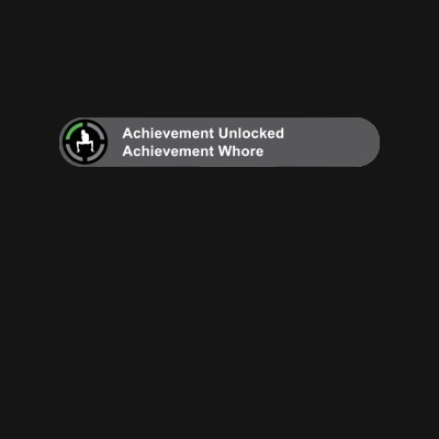 Xbox Achievement Unlocked Birthday Cake