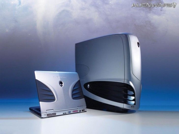 Alienware Wallpapers : PC And Notebook Alienware Wallpaper