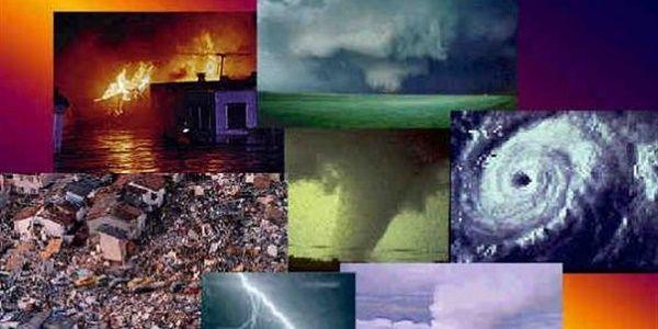 Γιατί βρέχει φυσικές καταστροφές;