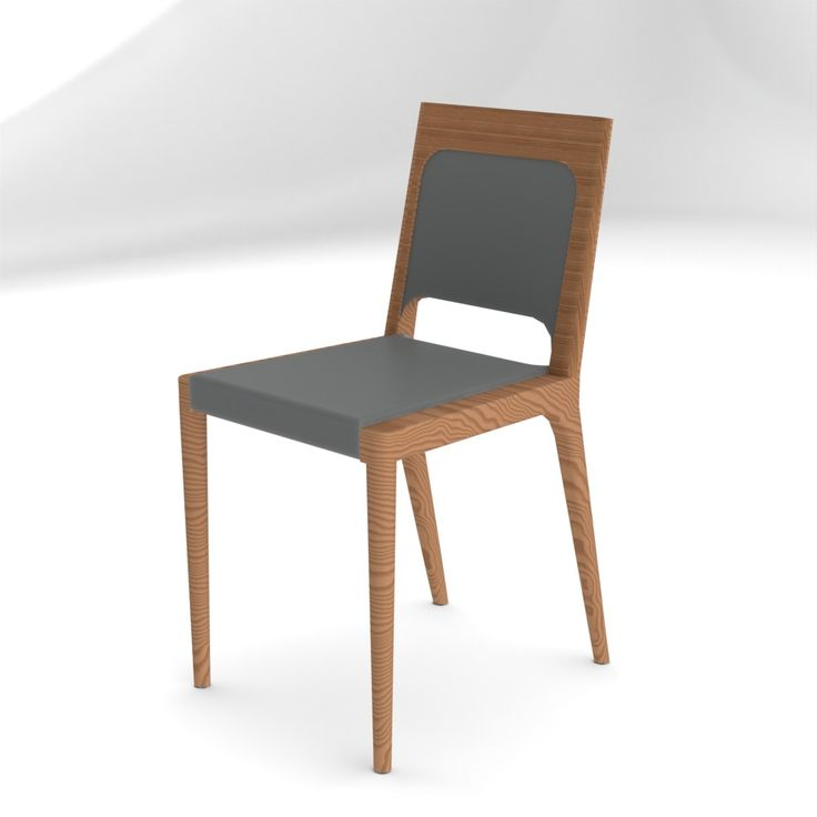 C&S Chair Concepts round 4: V3-fabric inside back