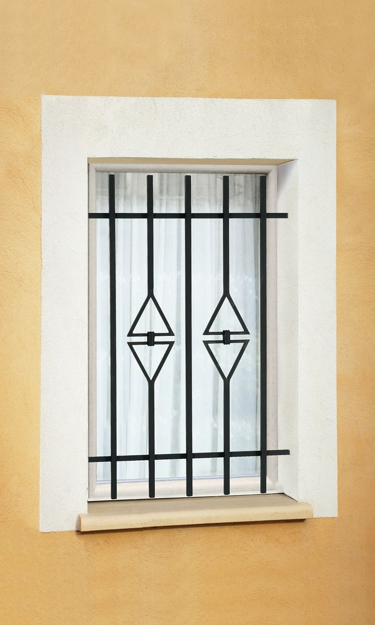 best 25 window grill ideas on pinterest window grill design grill door design and grill gate. Black Bedroom Furniture Sets. Home Design Ideas