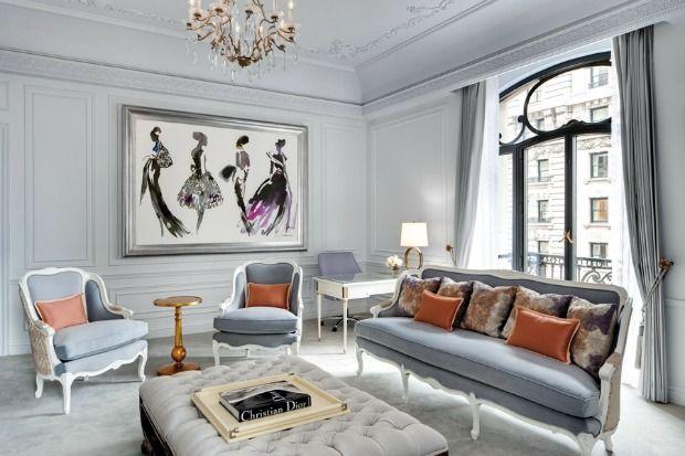 Ideas para decorar tu casa al bonito y singular estilo parisino