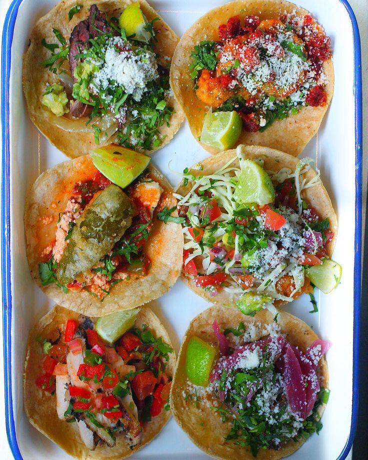 : CARNE ASADA (grilled marinated skirt steak, onions, green tomatoes ...