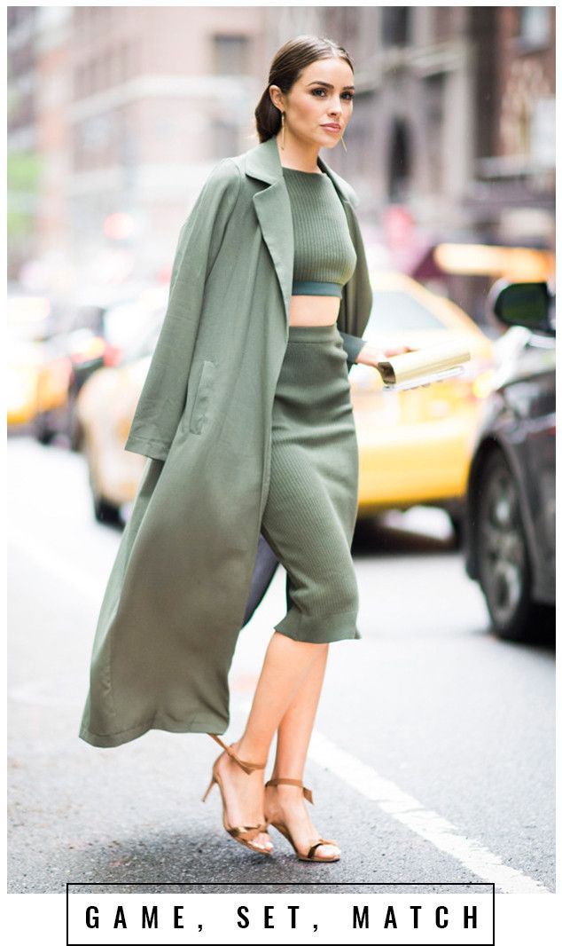 5 Days, 5 Ways: Midi Skirts Look Real Good on Olivia Culpo and Co. | E! Online Mobile