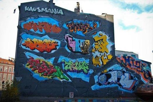 Hausmania - Culturehouse