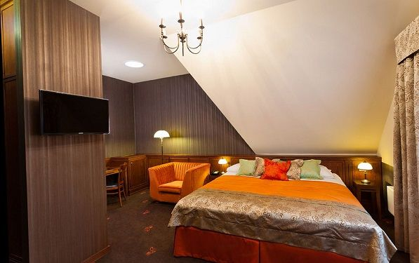 Robertson room . www.grapehotel.pl