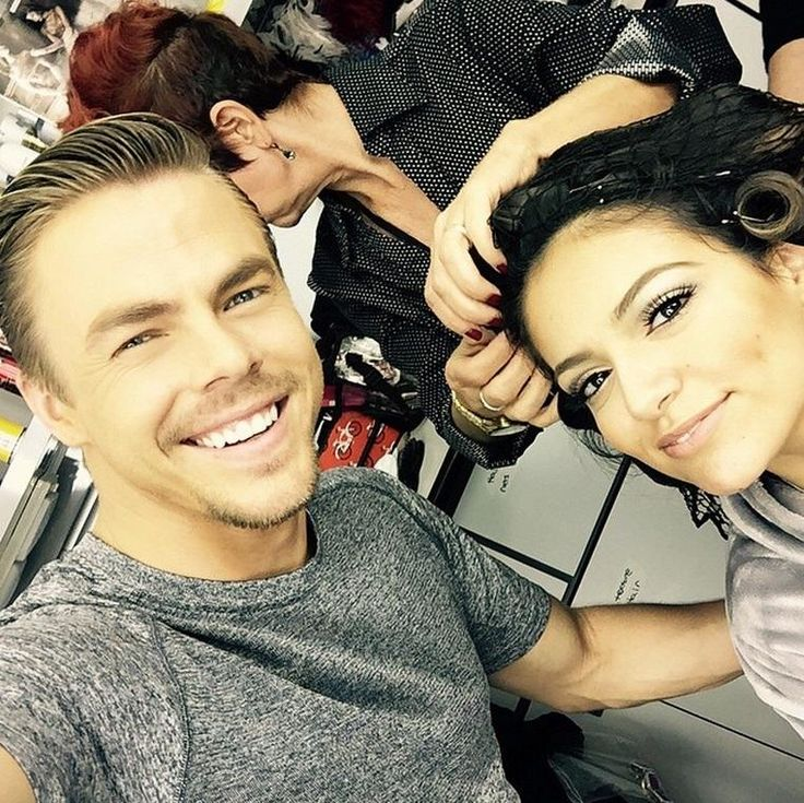 is bethany and derek dating
