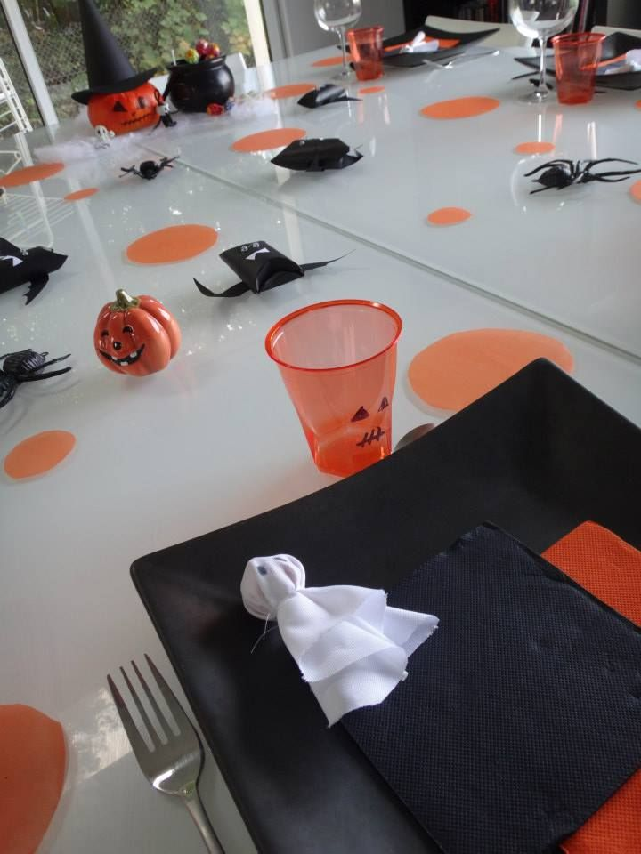 1000 images about halloween on pinterest halloween diy for Idee deco halloween