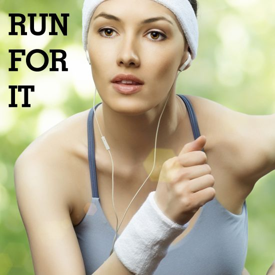 Hit the road: 6 running apps