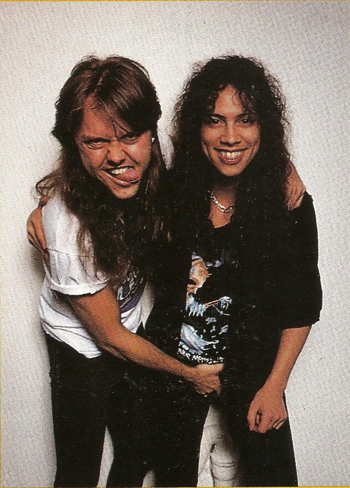 Metallica: del cielo al abismo - Página 6 1b9fe9dd1036b6e1b5c912ed0bc9c30d--lars-metallica