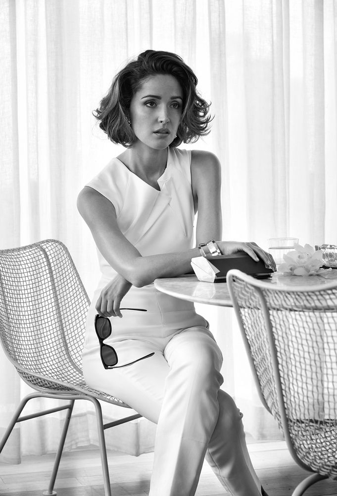 Rose Byrne                                                                                                                                                     More