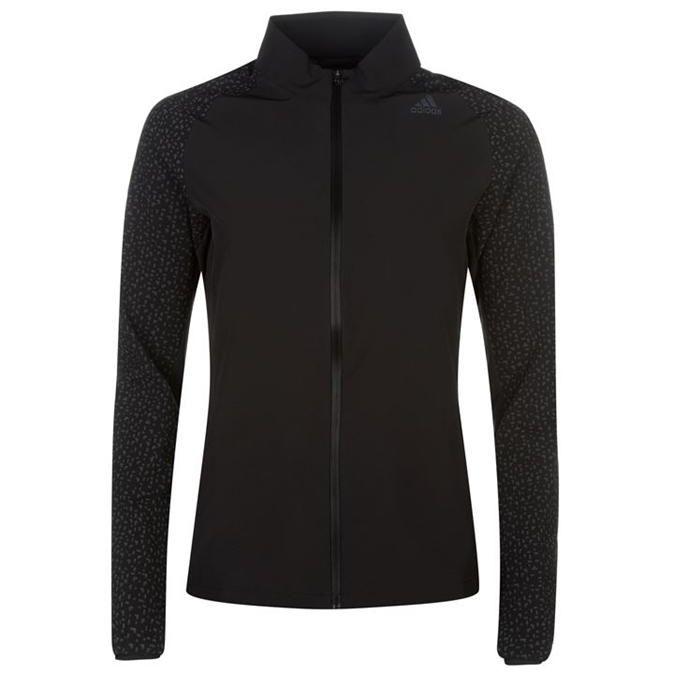 adidas SuperNova Storm Running Jacket  | Water Repellent
