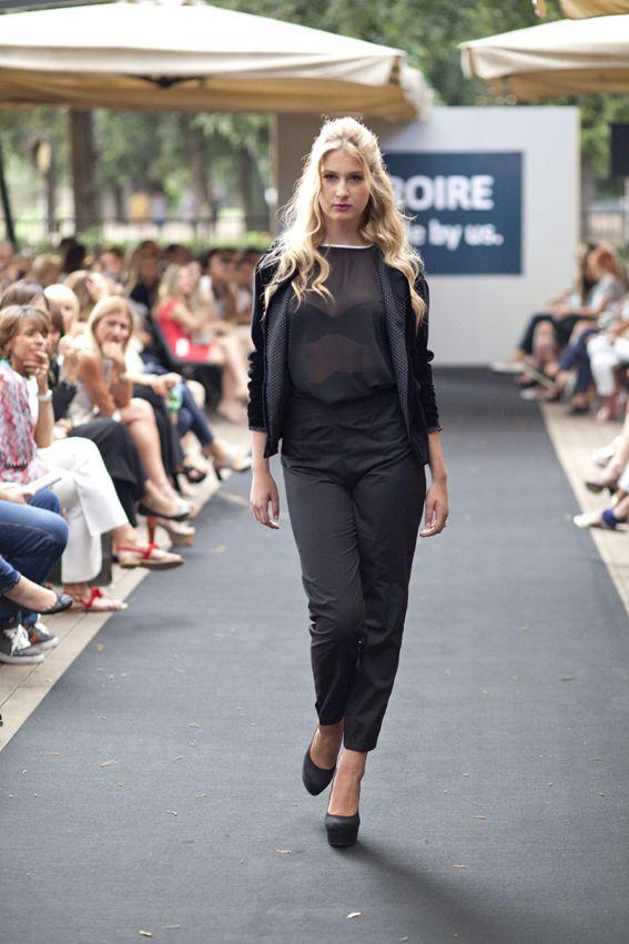Croire .made by us.   Sfilata 04 luglio 2013  PH Flavia Cortonicchi  #croire #madebyus #rome #fashion #women