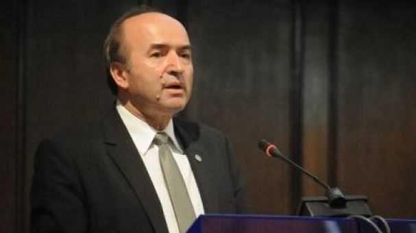 Ministrul Justitiei Tudorel Toader discutiile au vizat teme de actualitate, printre care problematica resurselor umane, cariera si modificările legislative privind statutul personalului din cadrul ANP
