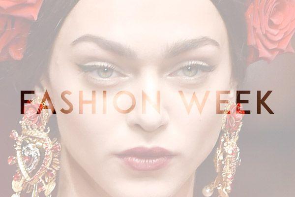 Makeup Primavera Estate 2015 – Fashion Week