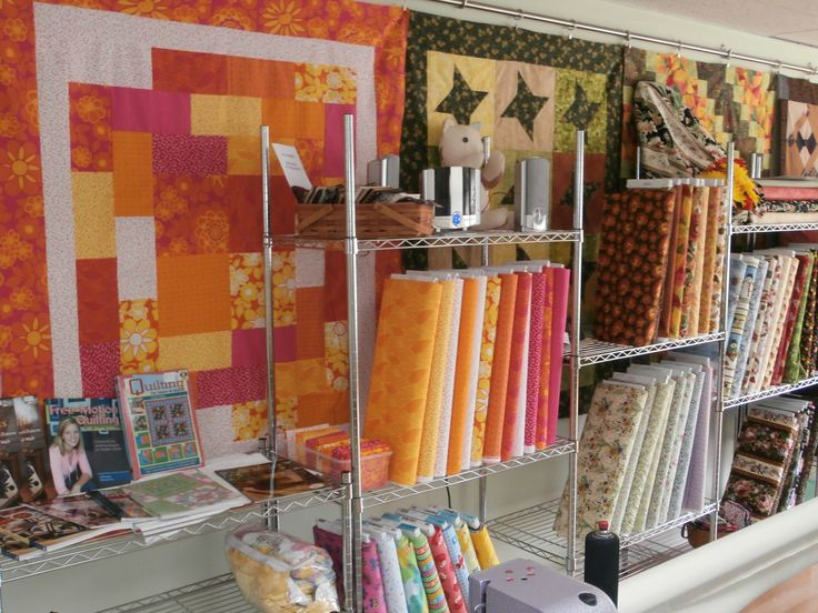 403 best Quilt Shop Hop images on Pinterest | Shops, Store and Bag : quilt shops in massachusetts - Adamdwight.com