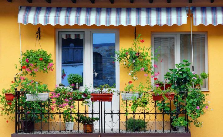 What Should You Know About #Awnings?