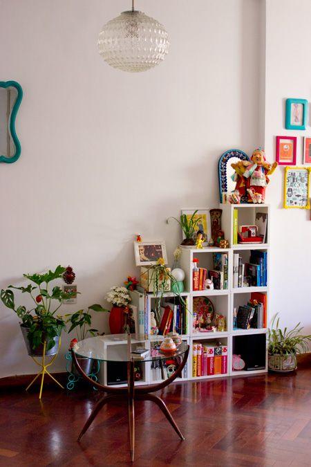 Casas De Decoracion En Caballito ~ M?s de 1000 im?genes sobre Muebles en Pinterest  Mesas, Ladrillo de