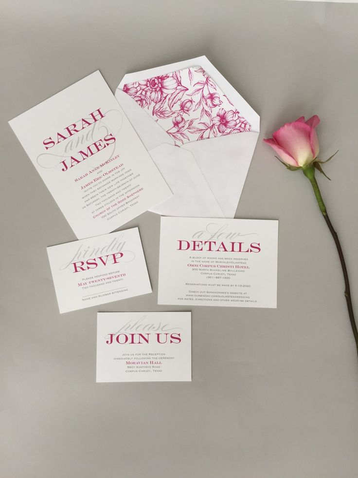 The Wedding Invitation Liner Lets You Customize Your Wedding Invites To  Further Match Your Wedding Day