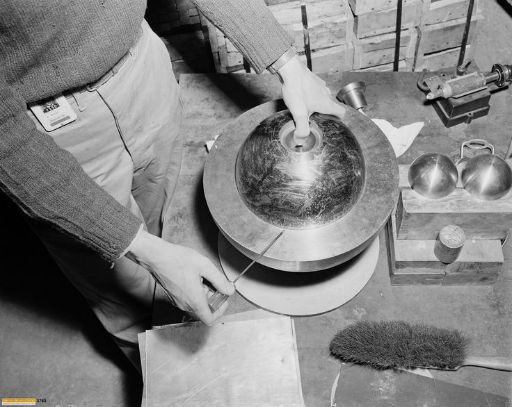 The Demon Core and the Strange Death of Louis Slotin