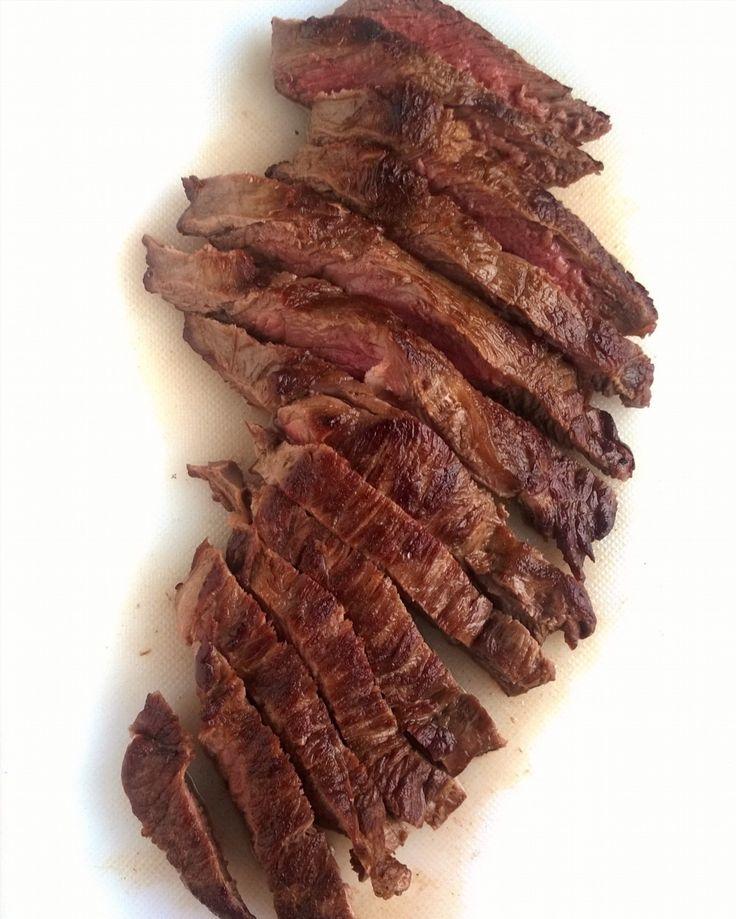 Pihvistä riittää enemmälle kuin yhdelle. #pihvi #steak #itsetehty #instafood #food #foodgeek #foodgasm #foodie #foodblogger #foodporn #foodshare #instagood #foodlover #ruokablogi #ruoka#kotiruoka #herkkusuu #lautasella #Herkkusuunlautasella