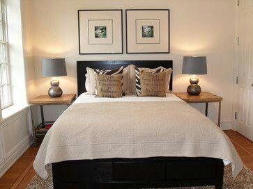 14 Best Guest Bedroom Images On Pinterest | Schlafzimmer Ideen, Päarchen  Und Wandfarben