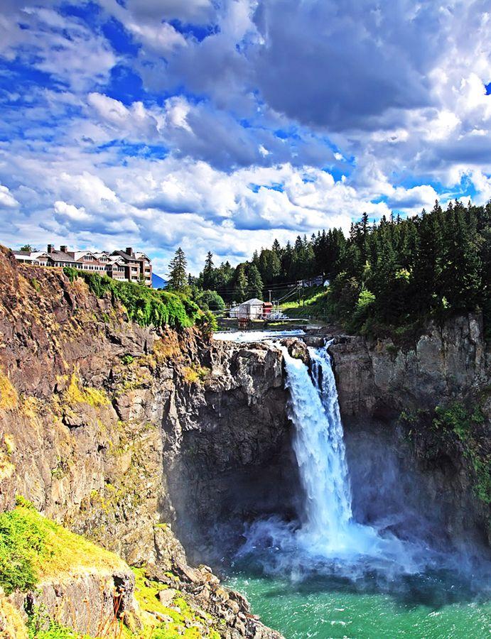 Dc To Niagara Water Falls 79