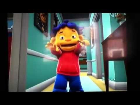 Sid The Science Kid Teeth Youtube