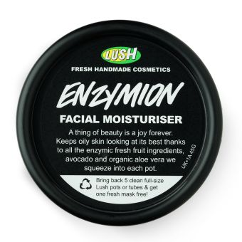 Products - -Moisturisers - Enzymion