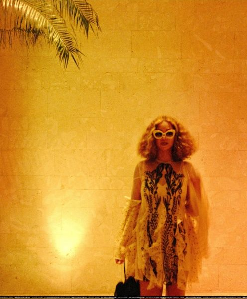 My Life - Beyoncé Online Photo Gallery