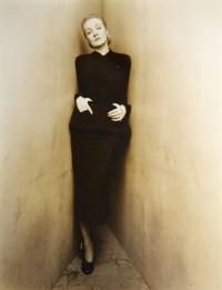 MARLENE DIETRICH, 1948 by PENN, IRVING (1917-2009) - photograph for sale from Beetles & Huxley