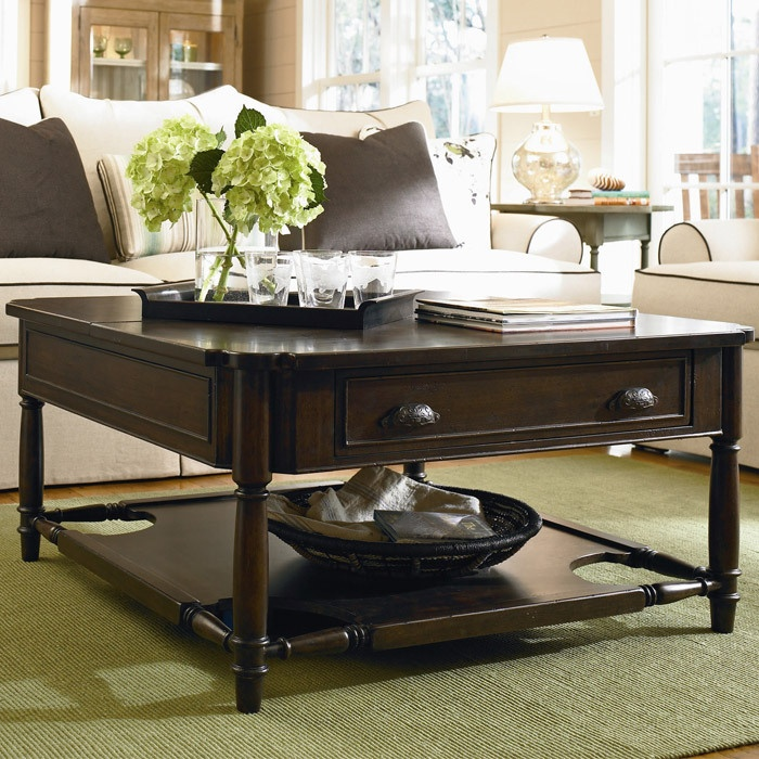 Down Home Visiting Table in Molasses - Paula Deen on Joss and MainCoffe Tables, Coffee Tables, Visitin, Decor Ideas, Visit Tables, Lifting Tops, Living Room, Furniture, Paula Deen