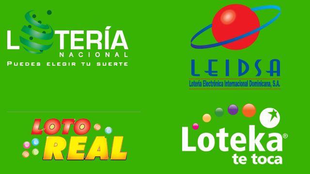 Resultados loteria nacional de hoy Republica Dominicana