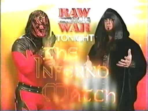 Undertaker Vs Triple H King Of The Ring  Promo
