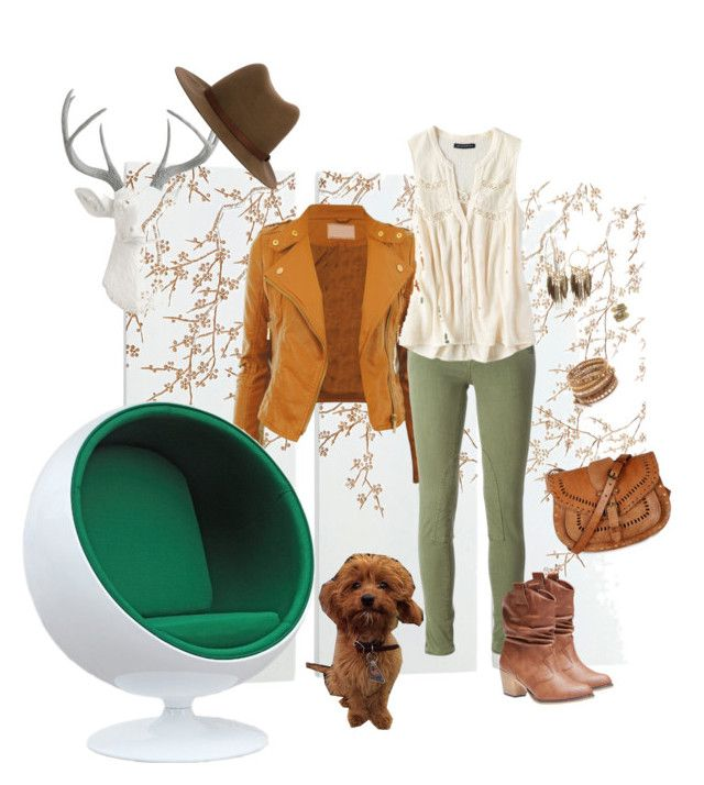 """""""Nature"""" by sandra-briand on Polyvore"""