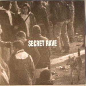 TSR March pack 15 / Art-aud  Secret Rave - Secret Rave 01   Some proper breakbeat rave tracks from a mysterious producer. Transparent vinyl. Limited edition of 300 copies.