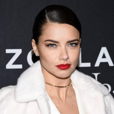 Buzzing: Adriana Lima's Daughter Looks Just Like Her in Latest 'Gram