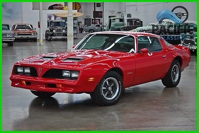 awesome 1978 Pontiac Firebird - For Sale View more at http://shipperscentral.com/wp/product/1978-pontiac-firebird-for-sale-3/