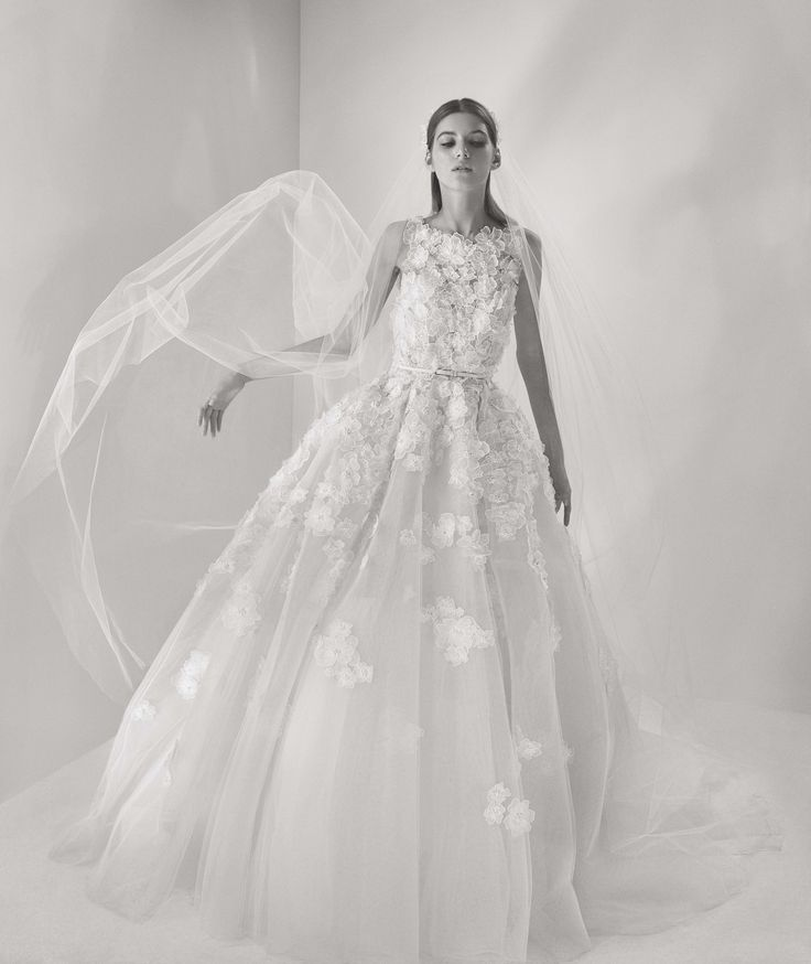 25 Best Ideas About Elie Saab Bridal On Pinterest
