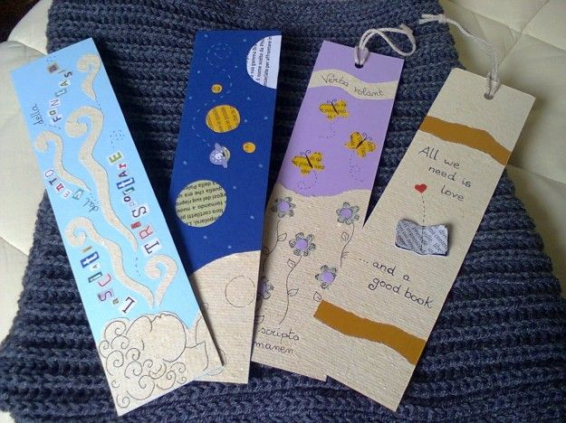 segnalibri | bookmarks