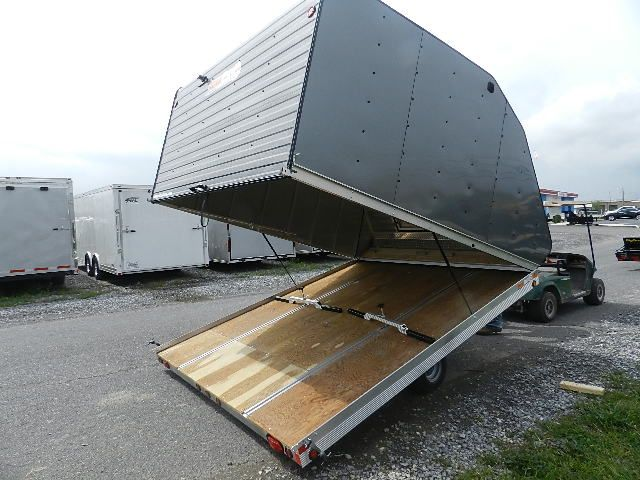 Pin On Utility Trailer